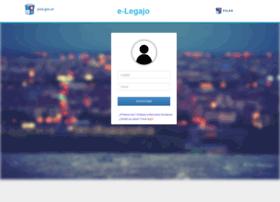 E-legajo.pilar.gov.ar thumbnail