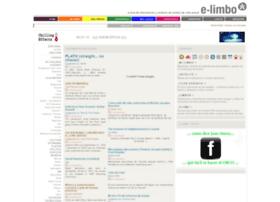E-limbo.org thumbnail