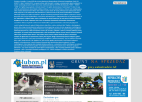 E-lubon.pl thumbnail