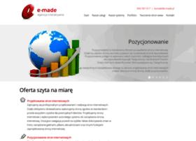 E-made.pl thumbnail