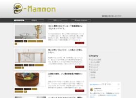 E-mammon.jp thumbnail