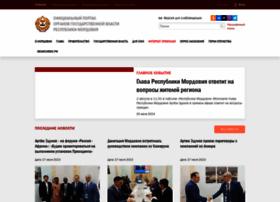 E-mordovia.ru thumbnail