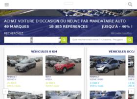 E-motors.fr thumbnail