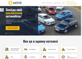 E-move.com.ua thumbnail