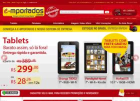E-mportados.com.br thumbnail