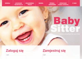 E-niania-ie.pl thumbnail
