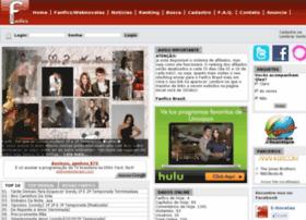 E-novelas.com.br thumbnail