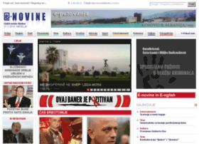 E-novine.rs thumbnail