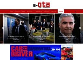 E-ota.gr thumbnail