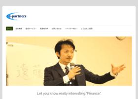 E-partners.tokyo thumbnail