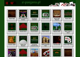 E-pasjans.pl thumbnail