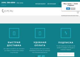 E-pc.ru thumbnail