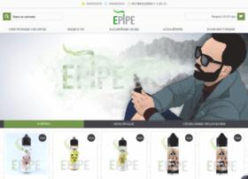 E-pipe.com.ua thumbnail
