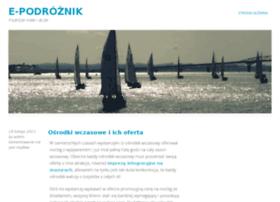 E-podroznik.info thumbnail
