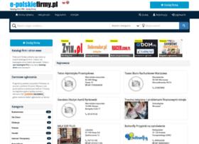 E-polskiefirmy.pl thumbnail