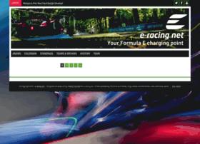E-racing.net thumbnail