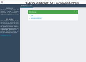 E-results.futminna.edu.ng thumbnail
