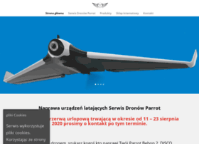 E-serwisparrot.pl thumbnail