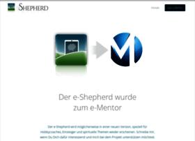 E-shepherd.korduan.de thumbnail