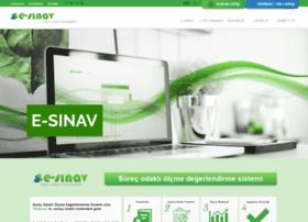 E-sinav.web.tr thumbnail