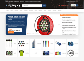 E-sipky.cz thumbnail