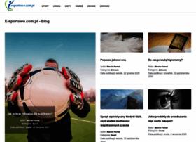 E-sportowo.com.pl thumbnail