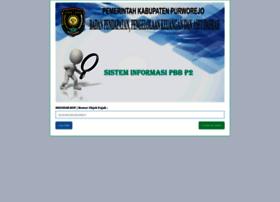 E-sppt.purworejokab.go.id thumbnail