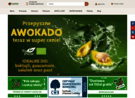 E-superfood.pl thumbnail