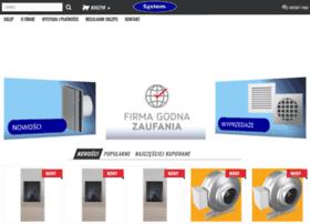 E-system.waw.pl thumbnail