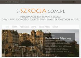 E-szkocja.com.pl thumbnail