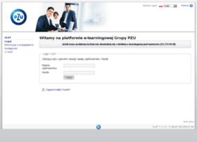 E-szkolenia.pzu.pl thumbnail