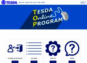 E-tesda.gov.ph thumbnail