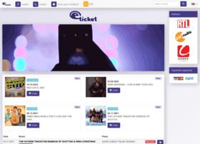 E-ticket.lu thumbnail