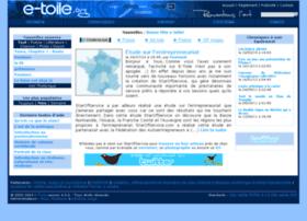 E-toile.org thumbnail