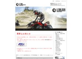 E-ton.co.jp thumbnail