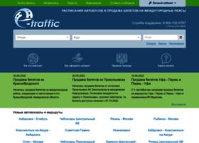 E-traffic.ru thumbnail