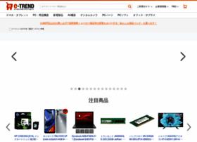E-trend.co.jp thumbnail