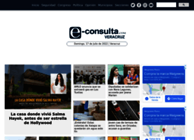 E-veracruz.mx thumbnail