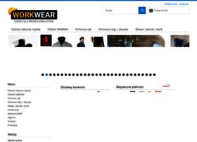E-workwear.pl thumbnail
