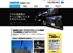 E-yamazaki.co.jp thumbnail