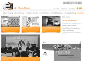 E21magicmedia.com.tw thumbnail