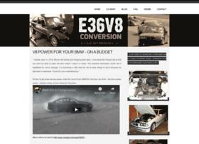 E36v8.net thumbnail