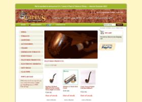Eacarey.co.uk thumbnail