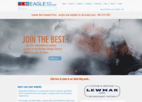 Eagleboatwindows.co.uk thumbnail