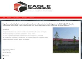 Eaglecci.net thumbnail