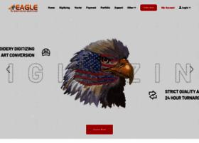 Eagledigitizing.com thumbnail