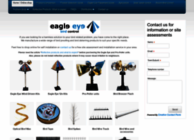 Eagleeye.co.za thumbnail