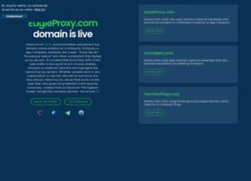 Eagleproxy.com thumbnail