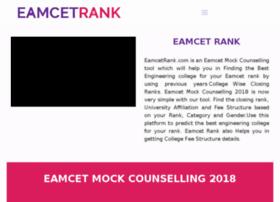 Eamcetrank.com thumbnail