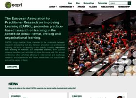 Eapril.org thumbnail